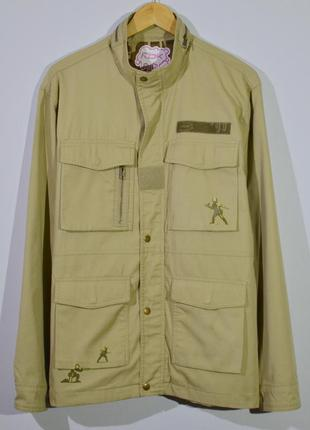 Курточка reebok jacket