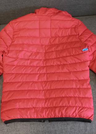 Куртка весна осень нова розмір М