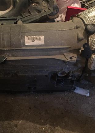 Коробка передач  MERCEDES-BENZ 7G троник