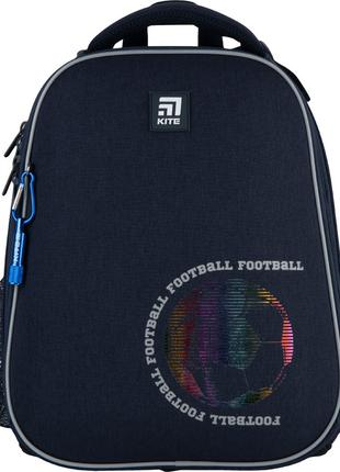 Рюкзак Kite Education каркасный Football K21-531M-6