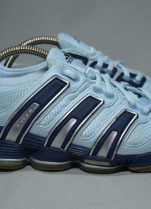 Adidas stabil 7 кроссовки гандбол волейбол. оригинал. 37 р./23...