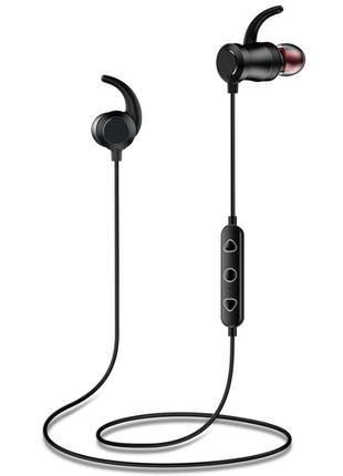 Беспроводные Bluetooth наушники-вкладыши Sanag W8