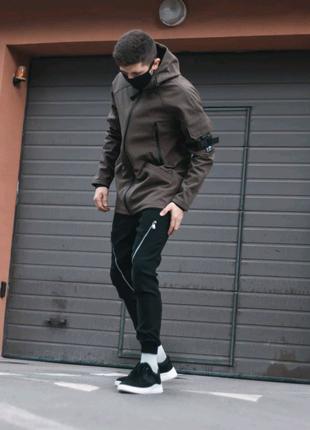 Куртка Марк - 1 хаки
