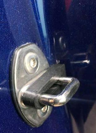 Упор (демпфер) замка двери VW, AUDI, SKODA, SEAT