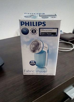 Машинка для стрижки катышков: Philips GC026