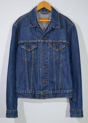 Джинсовка levis ladies jacket