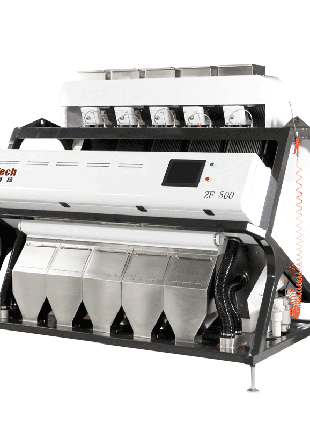 Многофункциональный фотосепаратор ZF-500/Sorting machine ZF-500