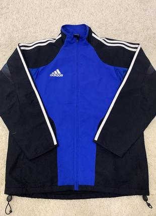 Куртка мужская ветровка adidas
