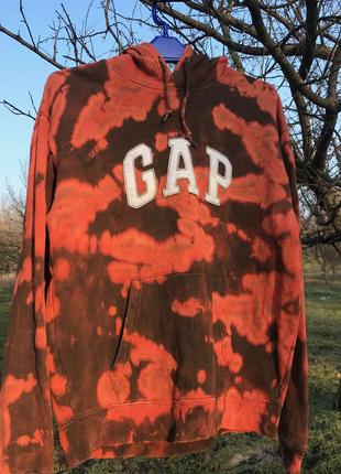 Худи GAP Custom