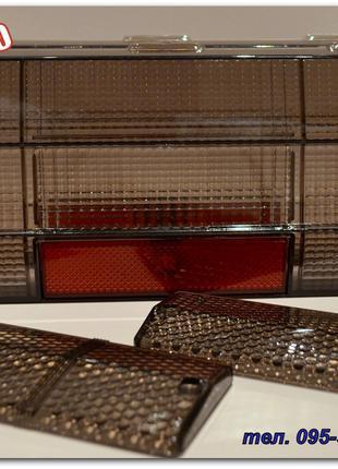 Стёкла задних фонарей и подфарников 2106 комплект