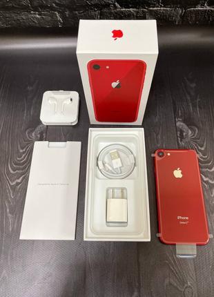 Iphone 8 256gb (Новый в заводской пленке)