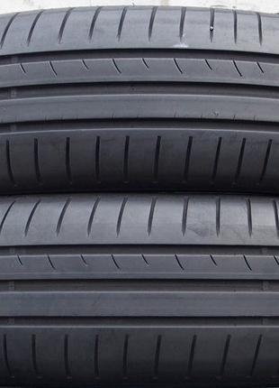 205/55 R16 Dunlop SP Sport BlueResponce Автошины Б\У Склад пок...