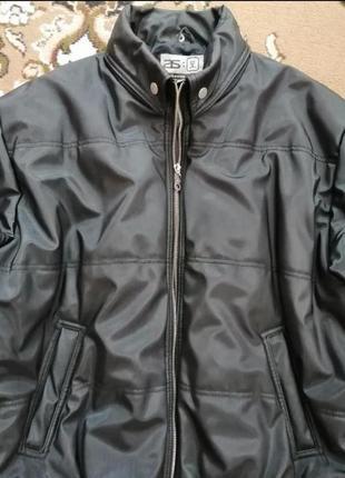 Куртка мужская качественная весна-осень