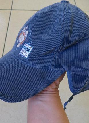 Весняна кепка 2-5 років