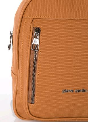 Рюкзак Pierre Cardin коричневый