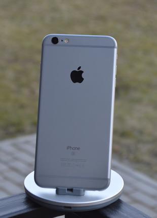 Apple iPhone 6s Plus 64GB Space Gray Б/У