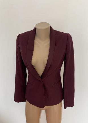 Классический пиджак піджак primark стильний новий