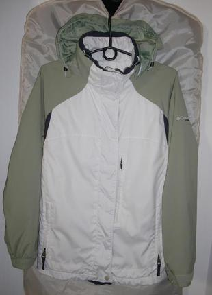 2в1 Columbia - Vertex женская куртка и флис patagonia hardwear lo