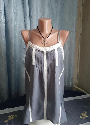 Блузочка от indigo