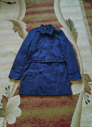 Плащ Куртка Zara H&M Tommy Hilfiger Primark