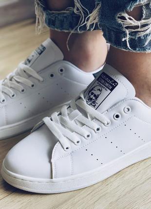 Кеди жіночі Adidas Stan Smith