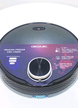 Пылесос робот Cecotec Conga 3090 05148 LPNHK040939601 Сток