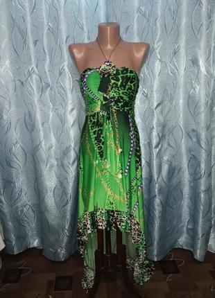 Вечернее платье от pin up