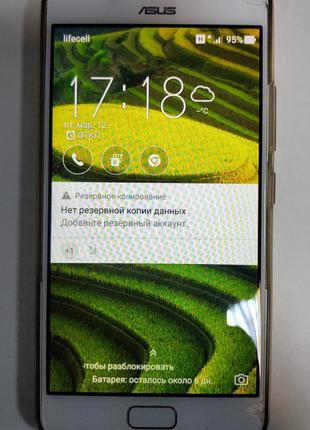 Телефон Asus Zenfone 3s Max ZC521TL