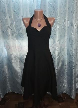 Нарядное платье от miss may