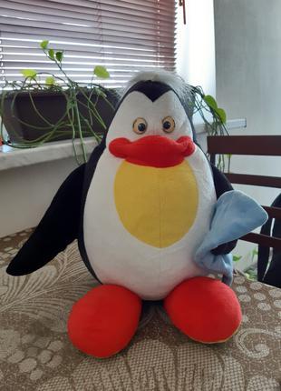 Мягкая игрушка - пингвин