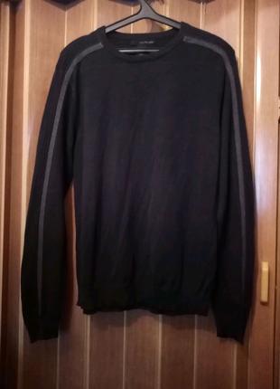 Свитер винтажный Calvin Klein Jeans