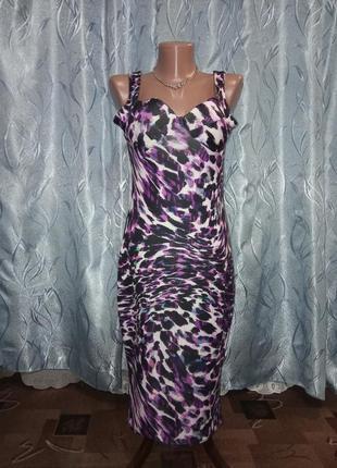 Платье-утяжка