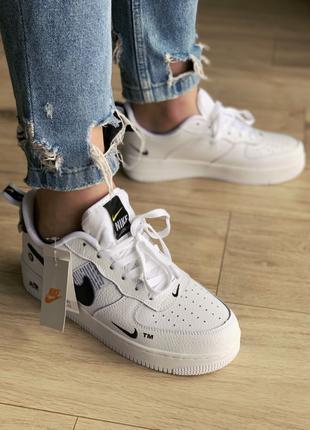 Кеди жіночі Nike Air