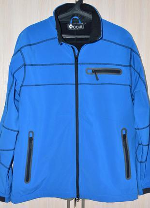 Куртка-Софтшел SOOUL® original L сток WE190