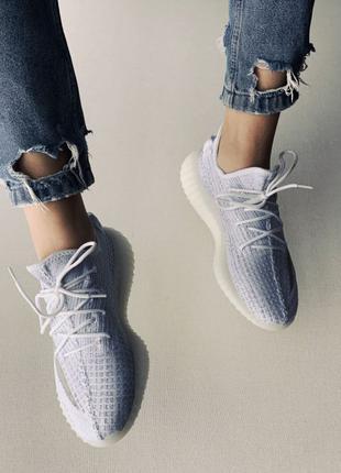 Кросівки жіночі Adidas Yeezy Boost