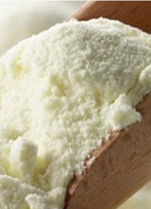 Суха знежирена сироватка/Сухе знежирене молоко;