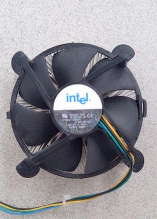 Кулер для процессора LGA 775 / SOCKET 775
