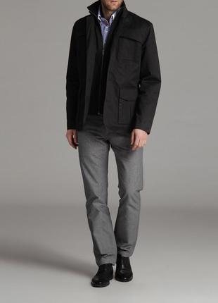 Мужская весення куртка top secret