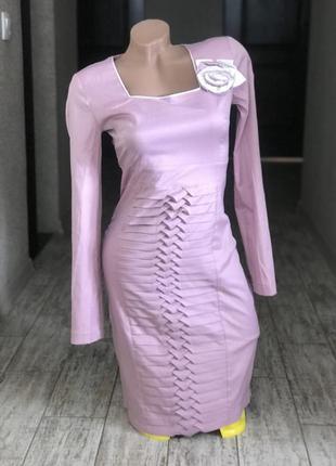Скидка#красивое платье#коктейльное платье#платье футляр#