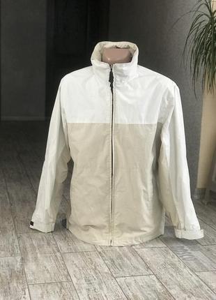 Мужская куртка ветровка парка