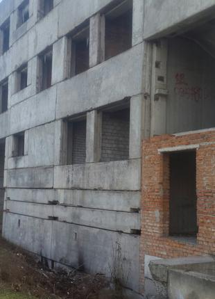 Здание под разборку