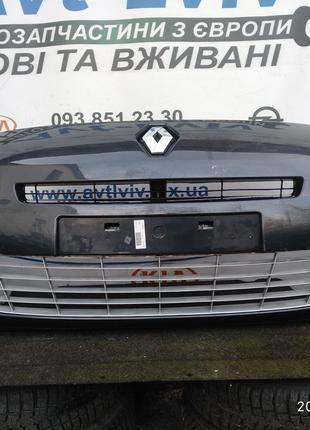 Renault Grand Scеnic 3 бампер рено сценик 09-13р.р. 620100434R