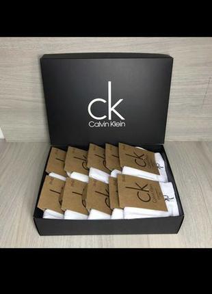 Шкарпетки Calvin Klein ,носки,Чоловічі та жіночі Шкарпетки Носки