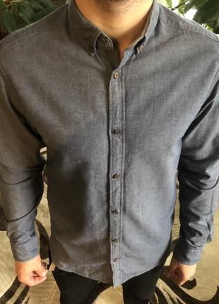 """Рубашка """"Jack and Jones"""" Premium"""
