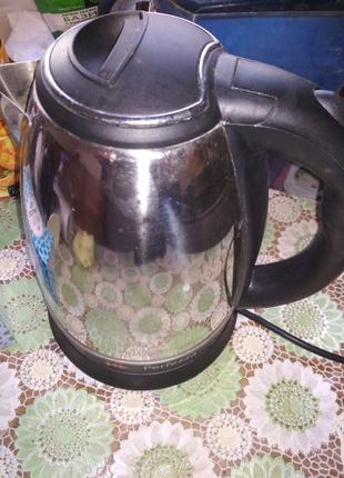 Чайник Perfezza fz-2004