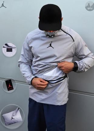 Анорак, куртка мужская купить