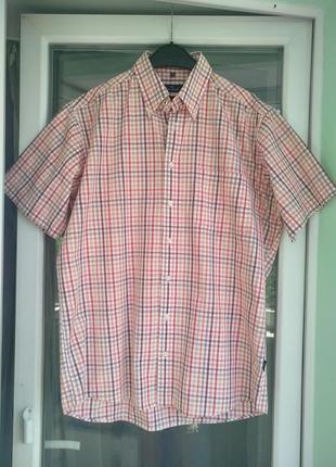 """Шведка р.m/l (40) """"ben green"""" германия, мужская летняя рубашка..."""