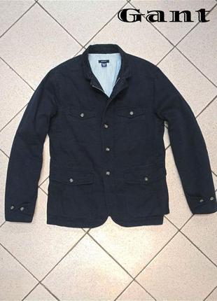 Мужская куртка gant