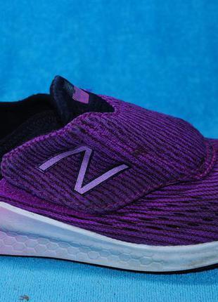New balance кроссовки 32 размер