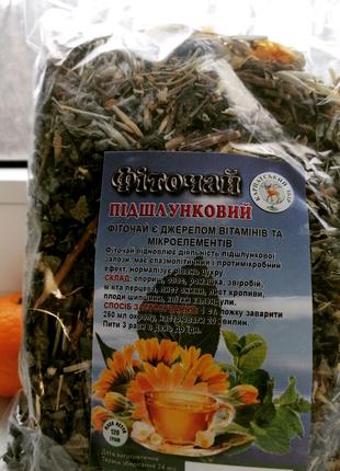 """Фиточай """"Підшлунковий"""" 120г"""